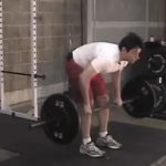 How To Do Bent Over Rows Properly