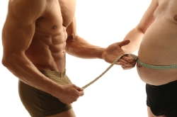 Tips for burning more body fat