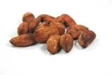 Almonds are high in zinc
