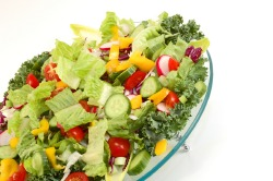Vegetable help reduce free radicals from lifting weights