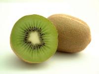 Fat burning foods like the kiwi fruit