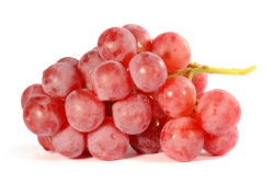 Grapes are a good choice for weight loss