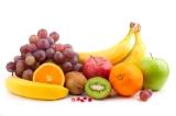 Eat plenty of fresh produce