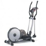 Cross trainers are great for interval training
