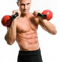 Use a full body workout program