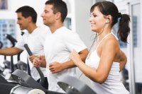 Exercise is excellent for reducing stress levels