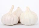 Garlic can lower cholesterol levels