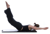 Pilates is Great for Toning