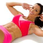 The 2 Best Tummy Toning Exercises